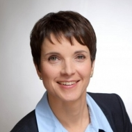 Dr. Frauke Petry